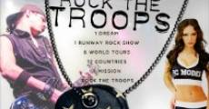 Operation Rock the Troops (2014) stream