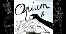 Opium streaming