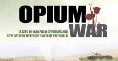 Película Opium War
