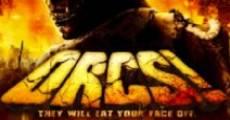 Filme completo Orcs!