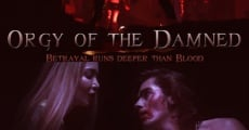 Filme completo Orgy of the Damned