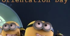 Despicable Me presents Minion Madness: Orientation Day film complet