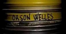 Película Orson Welles en el país de Don Quijote