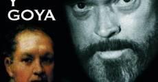 Película Orson Welles y Goya