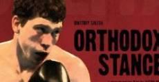 Película Orthodox Stance
