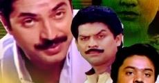 Película Oru CBI Diary Kurippu
