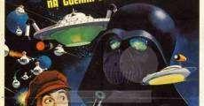 Película Os Trapalhões na Guerra dos Planetas