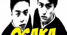 Ver película Osaka Tough Guys