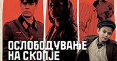 Película Osloboduvanje na Skopje