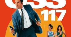 Filme completo OSS 117: Le Caire nid d'espions