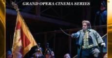 Película Otello