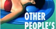 Other People's Parties (2009) stream