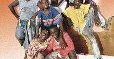 Película Ouaga saga