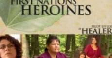 Película Our Home & Native Land: Canada's First Nations Heroines - Healers
