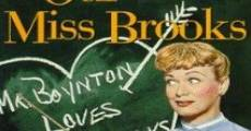 Filme completo Our Miss Brooks