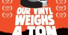 Filme completo Our Vinyl Weighs a Ton: This Is Stones Throw Records