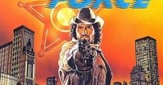 Película Outlaw Force