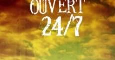 Película Ouvert 24/7