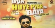 Película Oye Hoye Pyar Ho Gaya