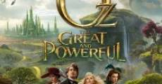 Oz: The Great and Powerful film complet
