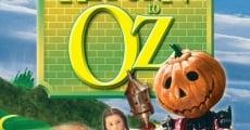 Return to Oz film complet