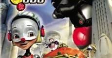 P3K: Pinocchio 3000