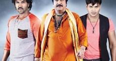Filme completo Paandavulu Paandavulu Thummeda