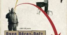 Película Paco Pérez-Dolz: un cineasta A tiro limpio