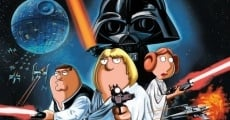 Filme completo Family Guy: Blue Harvest