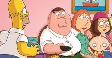 Filme completo Family Guy: The Simpsons Guy (The Simpsons/Family Guy Crossover)