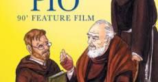 Película Padre Pio