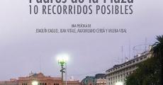 Ver película Padres de la plaza. 10 recorridos posibles