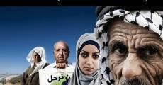 Película Palestine