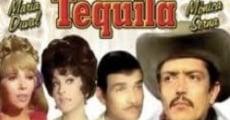 Película Pancho Tequila