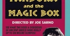 Película Pandora and the Magic Box