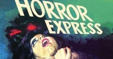 Filme completo Expresso do Horror