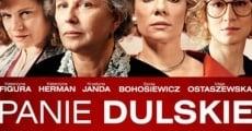 Ver película Panie Dulskie