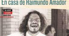 Película Papagordo. En casa de Raimundo Amador