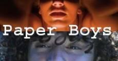 Película Paper Boys