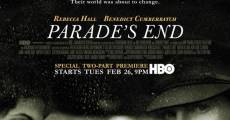 Parade's End streaming