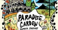 Película Paradise Garden