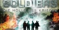 Ver película Paradox Soldiers