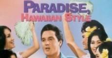 Filme completo No Paraíso do Havaí