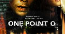 Filme completo One point 0