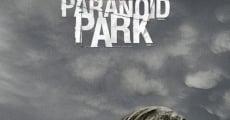 Película Paranoid Park
