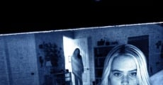 Ver película Paranormal Activity 4