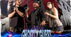 Paranormal Chasers Ghostly Guest