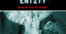 Ver película Paranormal Entity