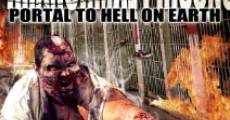 Paranormal Prisons: Portal to Hell on Earth (2014) stream