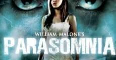 Ver película Parasomnia
